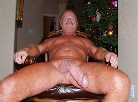 Gay Grandpa Huge Bulge Tumblr