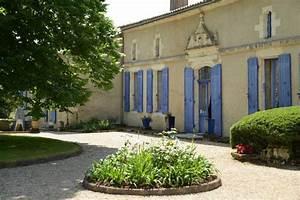 La Sauvageonne Chambre D39hte Saint Palais Gironde 33
