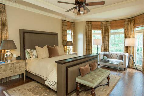 Alpharetta, Ga Residence  Traditional  Bedroom  Atlanta