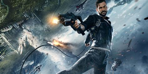 Just Cause 4 Review: A Silly but Thrilling Entry in The Series