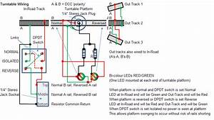 Peco N Gauge Turntable Wiring Help - Electrics  Non-dcc