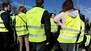 Blocage Gilet Jaune Vaucluse : gilets jaunes les blocages pr vus dans l 39 h rault ~ Maxctalentgroup.com Avis de Voitures
