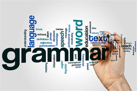 English Grammar - CheapTraining