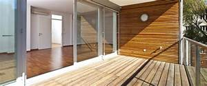 Schiebefenster Für Balkon : schiebefenster profile sky frame f r neuartiges wohnen ~ Whattoseeinmadrid.com Haus und Dekorationen