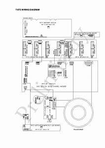 Nad T973 Parts Sch 2 Service Manual Download  Schematics