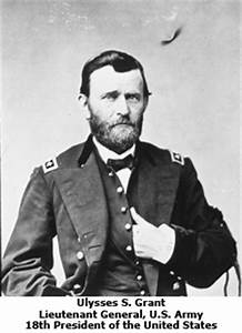 Quotes From General Grant. QuotesGram