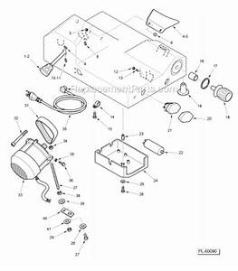 Berkel Wiring Diagram