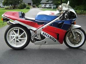 Honda Rc 30 : gentlemen start you collections 1990 honda rc30 rare sportbikes for sale ~ Melissatoandfro.com Idées de Décoration