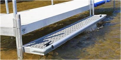 Kayak Dock Rack Boat Canoe Launch Aluminum