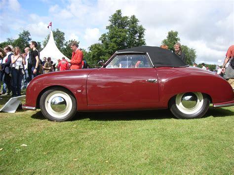 1948 Porsche 356 Pictures Cargurus