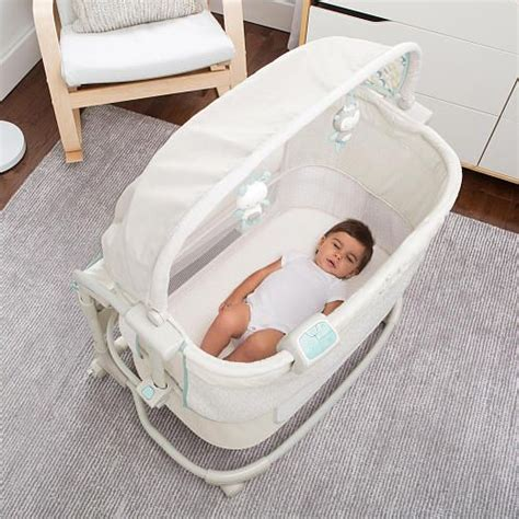 side bed sleeper for babies 15 must see bedside bassinet pins baby co sleeper baby