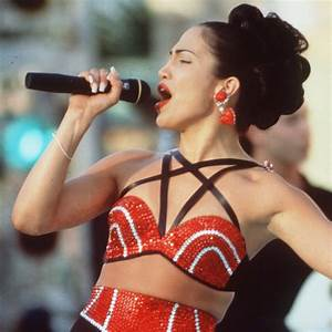 Who Is Selena Quintanilla, Today's Google Doodle ...