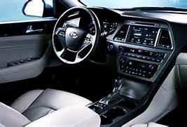 2017 Hyundai Sonata Interior     Autos Concept  Hyundai Sonata 2017 Interior
