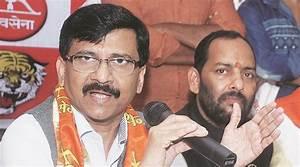 Shiv Sena boycotts cabinet meeting on farmers strike | The ...