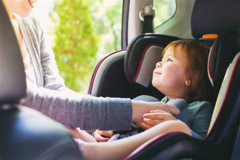 Bring Your Old Or Recalled Car Seat To Toys 'r' Us This Month