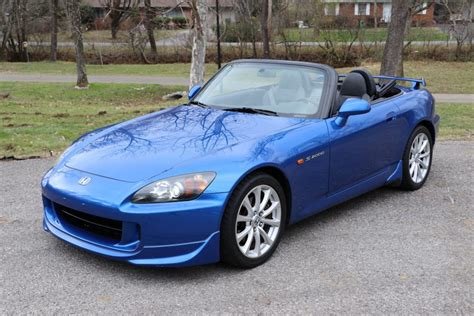 2006 Honda S2000 for sale on BaT Auctions - sold for ...