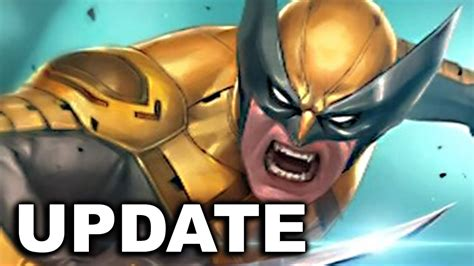marvel future fight update characters