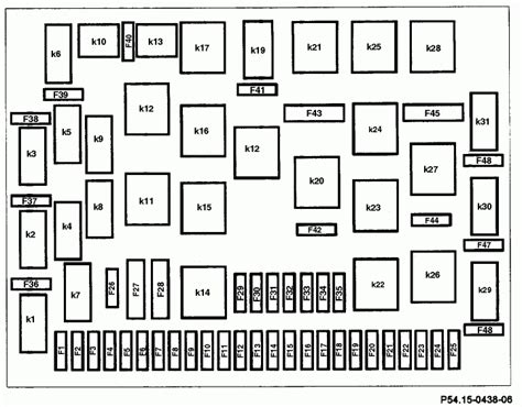 Fl60 Fuse Box Diagram by Freightliner Fuse Box Diagram Fuse Box And Wiring Diagram