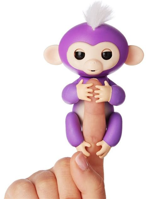 wowwee fingerlings monkeys review    buy