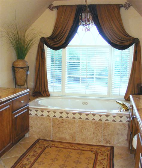 Bathroom Window Valances by Bathroom Cool Arched Bathroom Bathroom Cool Arched