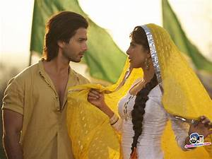 Pin Teri Meri Kahaani Hd Wallpapers Starring Shahid Kapoor ...