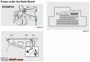 S-cross Diy  Tpms  U0026 12v Socket Installation
