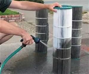 quand pourquoi et comment nettoyer un filtre a cartouche With ordinary comment nettoyer le fond de sa piscine 3 comment nettoyer une piscine hors sol comment nettoyer le