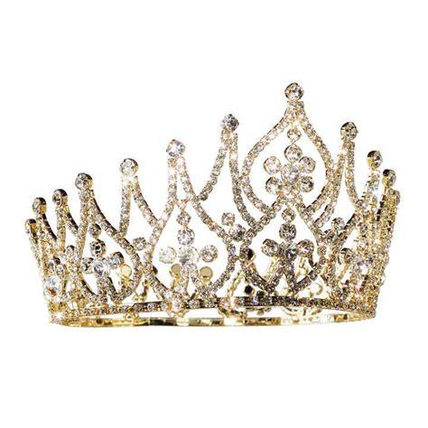 crystal crown tree topper celebrate christmas ornaments pinte