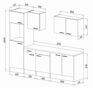 Umbauschrank Für Kühlschrank : respekta k chenleerblock k che leerblock k chenzeile 270 ~ Lizthompson.info Haus und Dekorationen