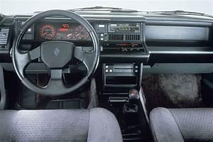 Renault 21 Nevada Txi  1992   U2014 Parts  U0026 Specs