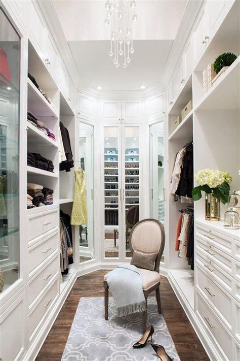 inspirational ideas  decorating perfect walk  closet