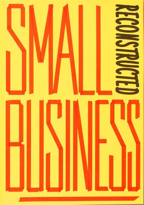 bureau entrepreneur small business reconstructed bureau david voss