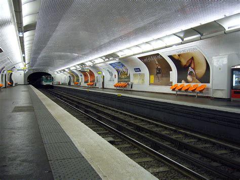 Rennes (paris Métro) Wikipedia