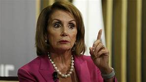 Pelosi says Democrats to introduce bill to bring back net neutrality this week…