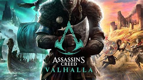 Assassin's Creed: Valhalla Download PC Game + Crack & Torrent