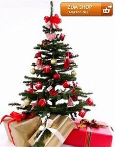 Künstlicher Weihnachtsbaum Geschmückt : k nstlicher weihnachtsbaum k nstlicher christbaum ~ Michelbontemps.com Haus und Dekorationen