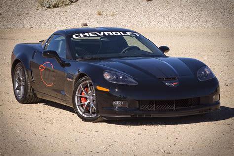 2009 Chevrolet Corvette Coupe Z06 Special Edition 82834