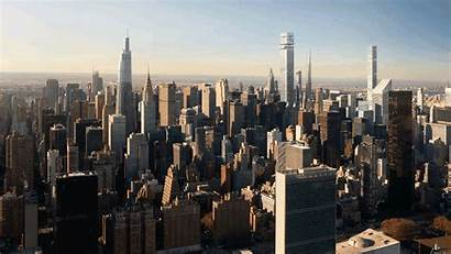 Park Tower Building 270 Avenue Tallest Skyline