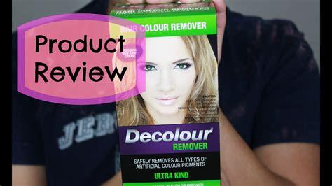 removing brown hair dye  bleach blonde hair youtube