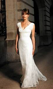 beach wedding dress for over wedding dresses for older With wedding dresses for brides over 50