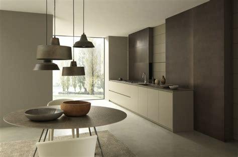 cuisine ouverte design 25 idées de cuisines ouvertes au design italien des idées