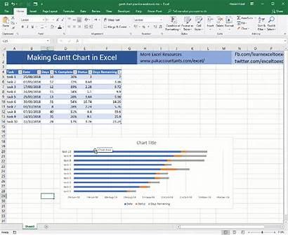 Gantt Chart Excel Template Creator Need Bottom