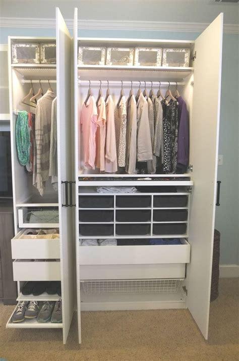ikea reach  closet design home decor