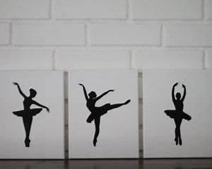1000+ ideas about Ballerina Nursery on Pinterest Ballet