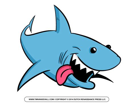 Shark Clipart Shark Clip Cliparts