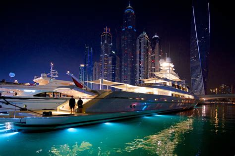 Big Boat Show In Florida by Outrageous Yacht With Vitalyzdtv
