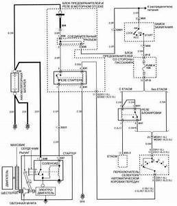 Wiring Diagram For 2000 Hyundai Elantra