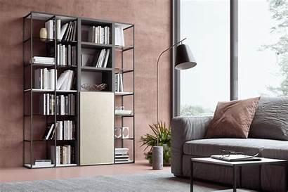 Mab Babel Libreria Giorno Zona Armonias Living