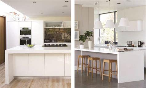 modern kitchen island bench kitchen design considerations for designing an island