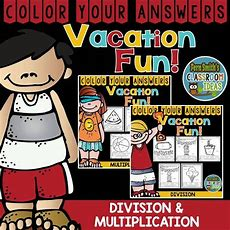 1250 Best Images About Multiplication Activities For 2nd  6th Grade On Pinterest